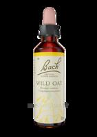 Acheter Fleurs de Bach® Original Wild Oat - 20 ml à Serris