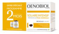 Oenobiol Solaire Intensif Caps Peau Normale 2*pot/30 à Serris
