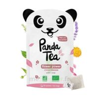 Panda Tea Flower Power 28 Sachets à Serris
