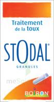 Boiron Stodal Granules Tubes/2 à Serris