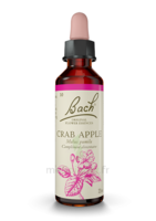 Acheter Fleurs de Bach® Original Crab Apple - 20 ml à Serris