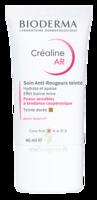Crealine Ar Crème De Soin Ultraconfort Complexe Rosactiv Teintée T/40ml à Serris