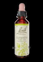 Acheter Fleurs de Bach® Original Clematis - 20 ml à Serris