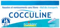 Boiron Cocculine Granules En Récipient Unidose Doses/6 à Serris
