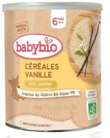 Babybio Céréales Vanille à Serris