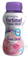 Fortimel Protein Sans Lactose, 200 Ml X 4 à Serris