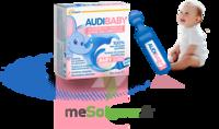 Audibaby Solution Auriculaire 10 Unidoses/2ml à Serris