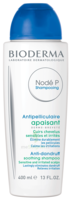 Node P Shampooing Antipelliculaire Apaisant Fl/400ml à Serris