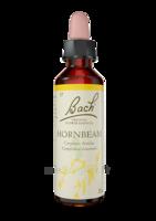 Acheter Fleurs de Bach® Original Hornbeam - 20 ml à Serris