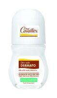 Rogé Cavaillès Déodorants Déo Soin Dermatologique Roll-on 50ml à Serris