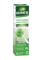 Humer Stop Allergies Spray Nasal Rhinite Allergique 20ml à Serris