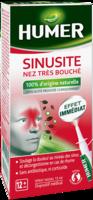 Humer Sinusite Solution Nasale Spray/15ml à Serris