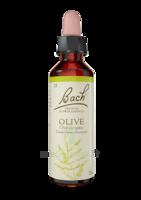 Acheter Fleurs de Bach® Original Olive - 20 ml à Serris