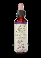 Acheter Fleurs de Bach® Original Impatiens - 20 ml à Serris