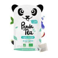 Panda Tea Night Cleanse Detox 28 Sachets à Serris