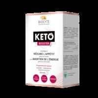 Biocyte Kéto Booster Poudre 14 Sticks à Serris