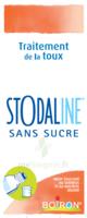 Boiron Stodaline Sans Sucre Sirop à Serris