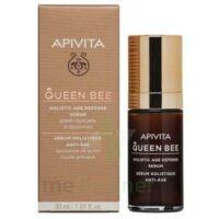 Apivita - Queen Bee Sérum Holistique Anti-âge Avec Gelée Royale 30ml à Serris