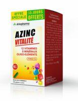 Azinc Forme Et Vitalite 120 + 30 (15 Jours Offerts) à Serris