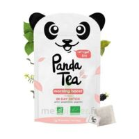 Panda Tea Morning Boost Detox 28 Sachets à Serris