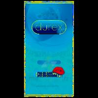 Durex Extra Safe Préservatif B/10 à Serris