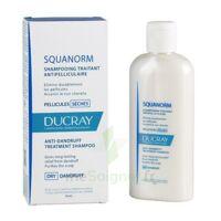 Squanorm Shampooing Traitant Antipelliculaire - Pellicules Sèches à Serris