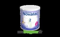 Novalac 2 Lait En Poudre 2ème âge B/800g à Serris