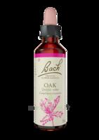 Fleurs De Bach® Original Oak - 20 Ml à Serris