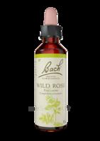Acheter Fleurs de Bach® Original Wild Rose - 20 ml à Serris