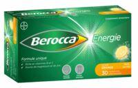 Berocca Energie Comprimés Effervescents Orange B/30 à Serris