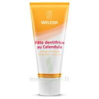 Weleda Pâte Dentifrice Au Calendula 75ml à Serris