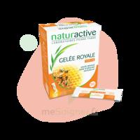 Acheter Naturactive Phytothérapie Fluides Gelée Royale Solution Buvable 2B/20 Sticks/10ml à Serris