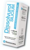 Dissolvurol Silicium Solution Buvable En Gouttes Fl/100ml à Serris