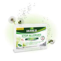 Humer Stop Allergies Photothérapie Dispositif Intranasal à Serris